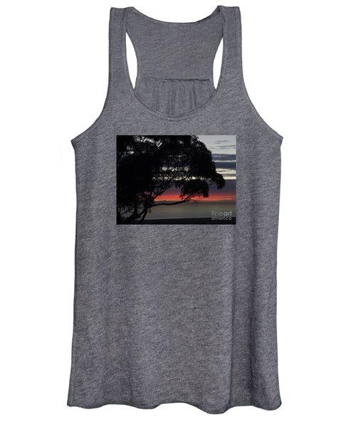 Sunset Hill Women's Tank Top