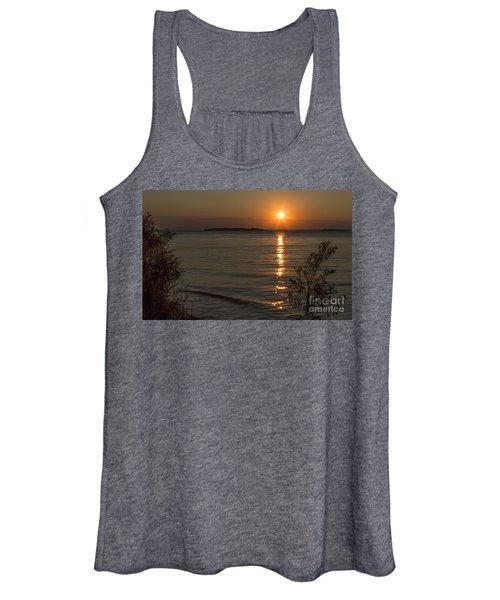 Sunset I Women's Tank Top