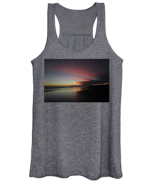 Sunset Las Lajas Women's Tank Top