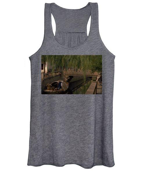 Suzhou Canals Women's Tank Top
