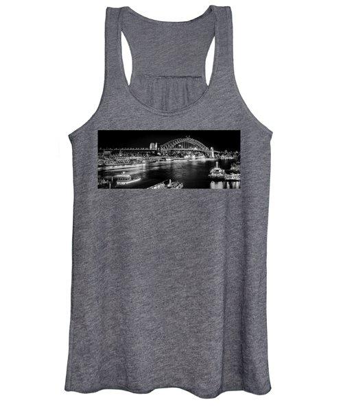 Sydney - Circular Quay Women's Tank Top