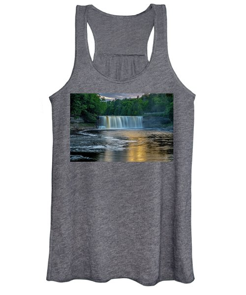 Tahquamenon Falls Women's Tank Top