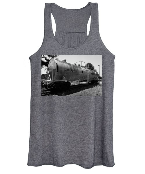 Tanker Women's Tank Top