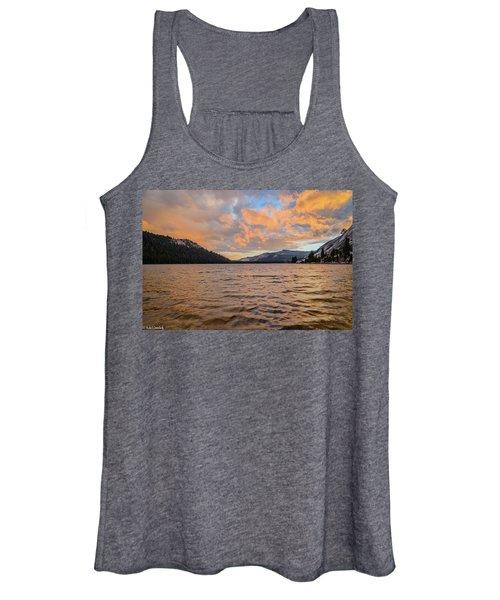 Tenaya Lake Women's Tank Top