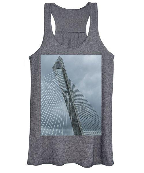 Terenez Bridge IIi Women's Tank Top