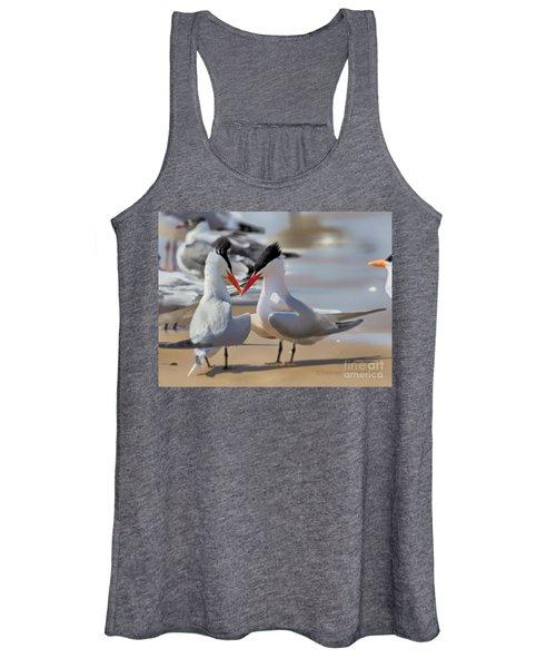 Terns Head2head Women's Tank Top