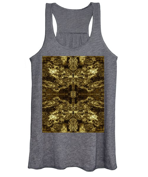 Tessellation No. 2 Women's Tank Top