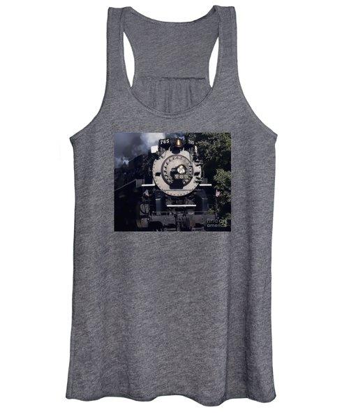 The 765 Women's Tank Top