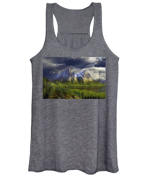 The Anvils Of Thor Women's Tank Top