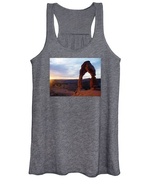 The Arch Women's Tank Top