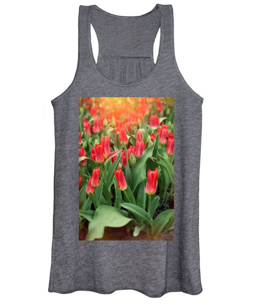 The Army Women's Tank Top