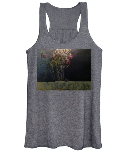The Beauty That Remains Women's Tank Top