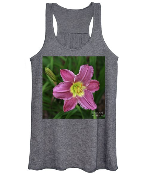 The Beckoning Women's Tank Top