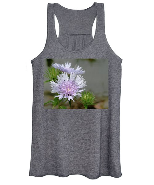 The Best Is Yet To Come Women's Tank Top