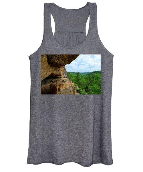 The Boulders Edge Women's Tank Top
