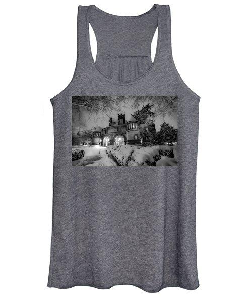 The Castle Women's Tank Top