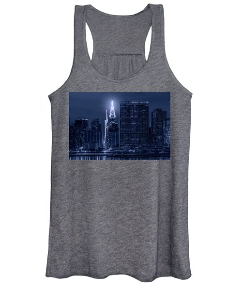 The Chrysler Star Women's Tank Top