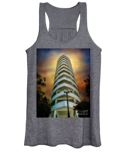 The Condominium Women's Tank Top