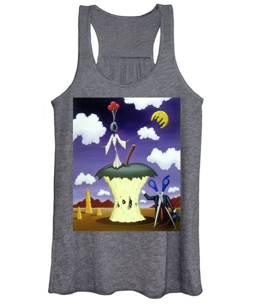 The Courtship Women's Tank Top