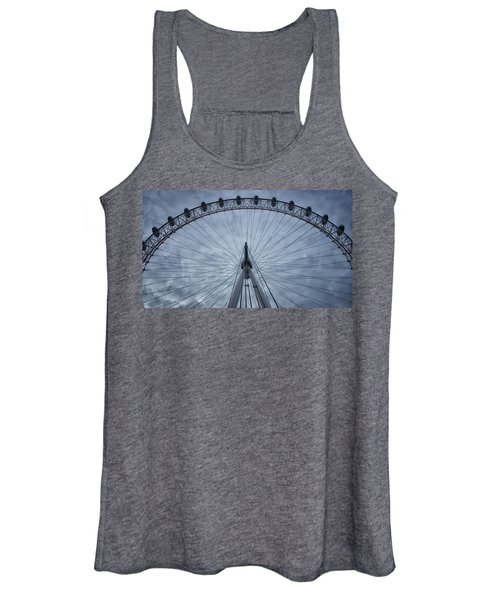 The Eye Women's Tank Top