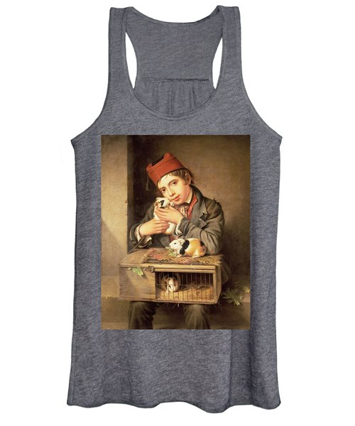 The Favourite Women's Tank Top