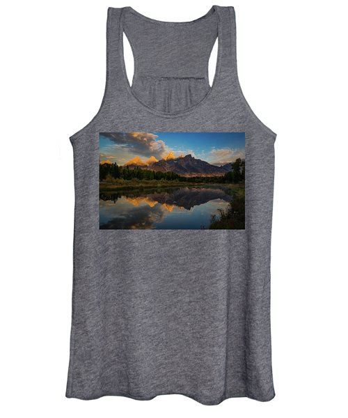 The First Light Women's Tank Top