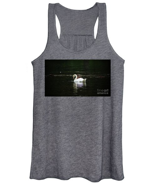 The Fishers Women's Tank Top