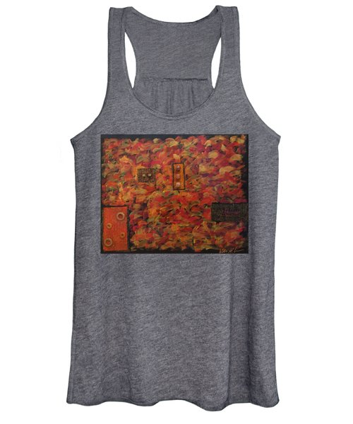 The Gifts Of Dawn  Women's Tank Top
