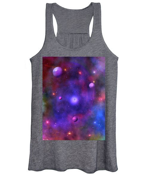 The Great Unknown Women's Tank Top