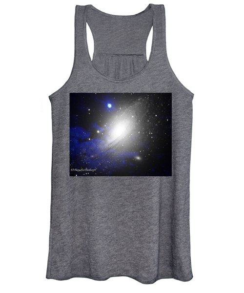 The Heavens Women's Tank Top
