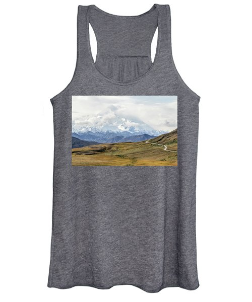 The High One - Denali Women's Tank Top