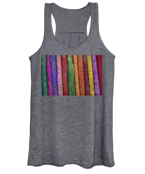 The Island Of God #13 Women's Tank Top