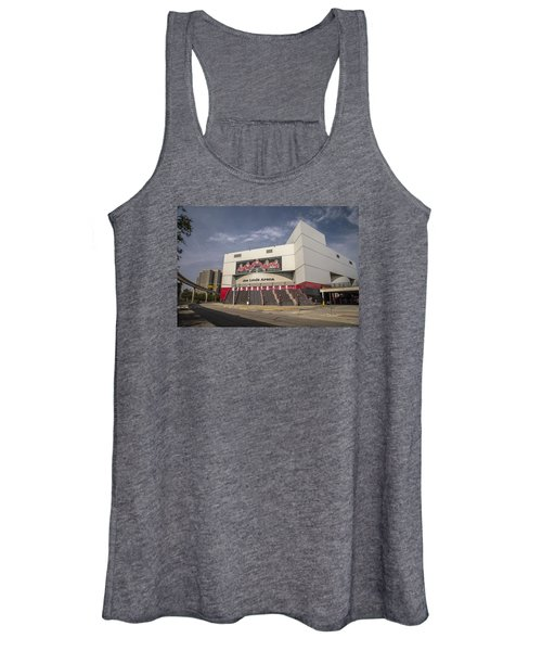 The Joe Wide Shot  Women's Tank Top