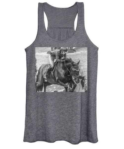 The Jumpers Women's Tank Top