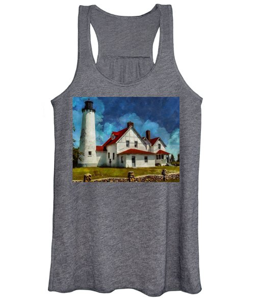The Keeper's House 2015 Women's Tank Top