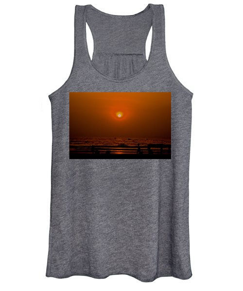 The Last Rays Women's Tank Top