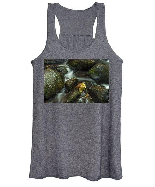 The Leaf Women's Tank Top