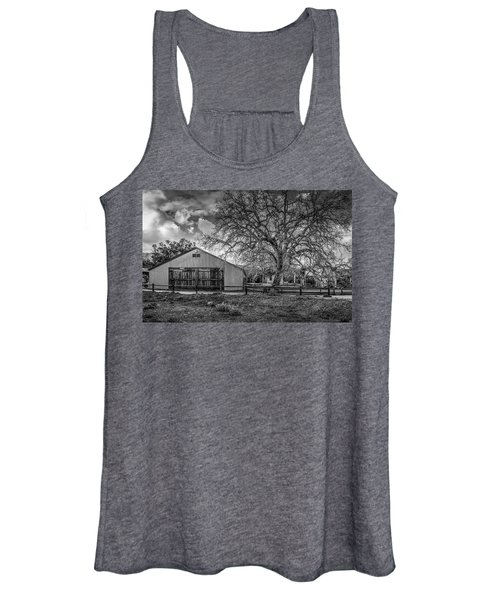 The Livery Stable And Oak Women's Tank Top