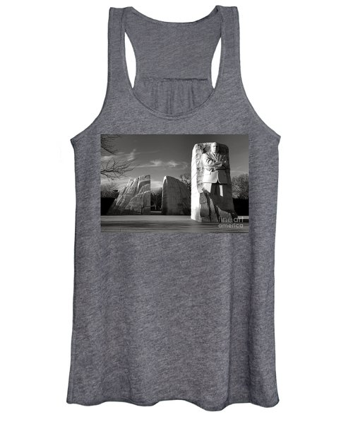 The Lone Leader Women's Tank Top
