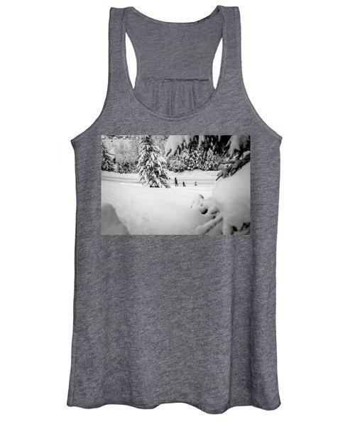 The Long Walk- Women's Tank Top