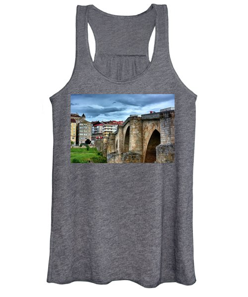 The Majestic Ponte Vella Women's Tank Top