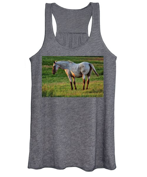 The Mare Women's Tank Top