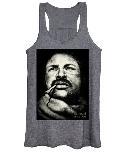 The Mexican Women's Tank Top