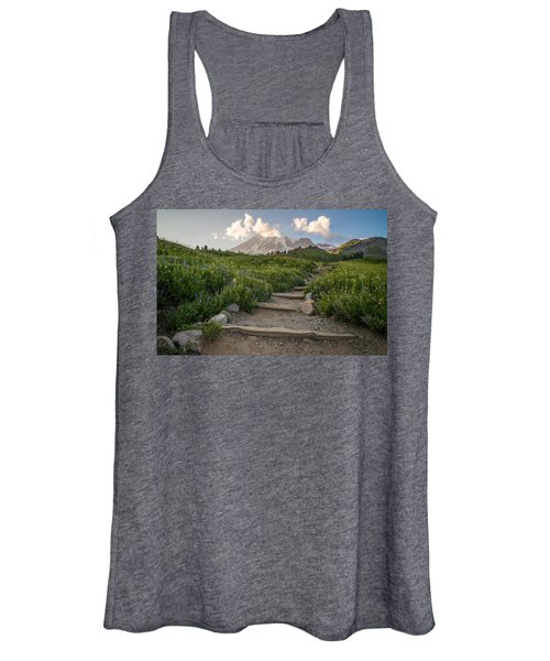 The Next Step Women's Tank Top