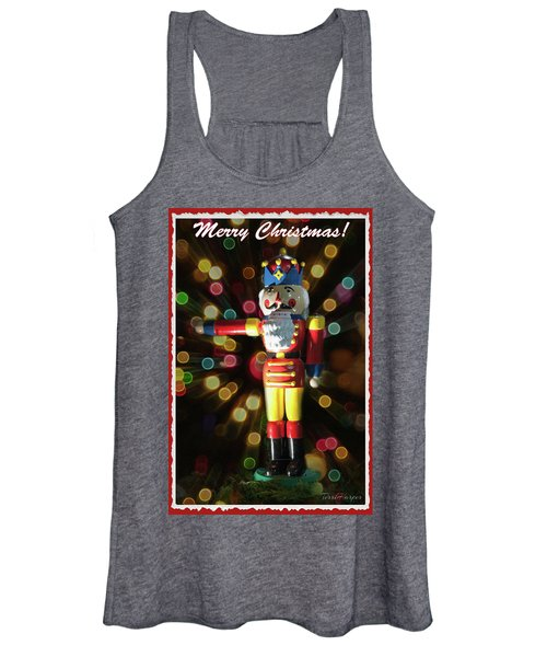 The Nutcracker Women's Tank Top