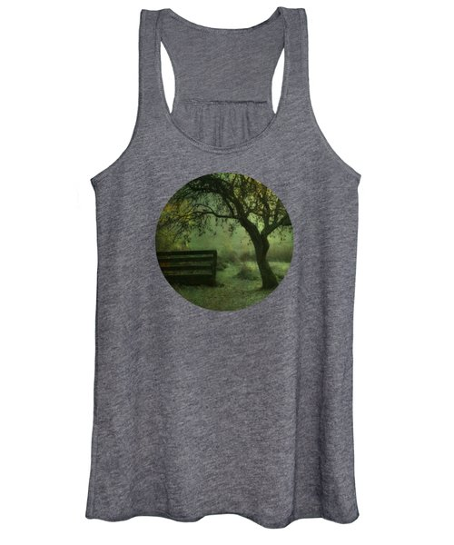 The Old Apple Tree Women's Tank Top