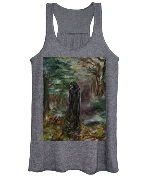 The Old One Women's Tank Top