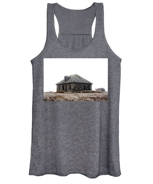 The Old Stone House Women's Tank Top