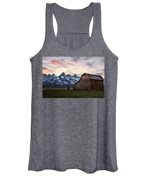 The Other Moulton Barn Women's Tank Top