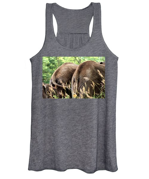 The Other Side Women's Tank Top
